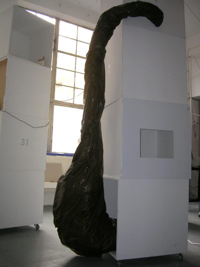 Osira Verspyck-sculpture-Untitled